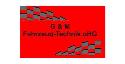 Partner G&M Fahrzeug-Technik oHG